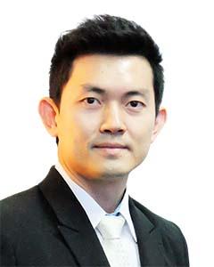 Bunnasomboon Chaiparinya, Partner, JTJB International Lawyers(Thailand)