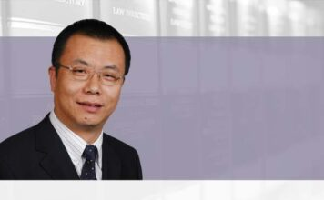 China's new Patent Law introduces open licence scheme, Qi Yongqiang, Partner and patent attorney, Corner Stone & Partners
