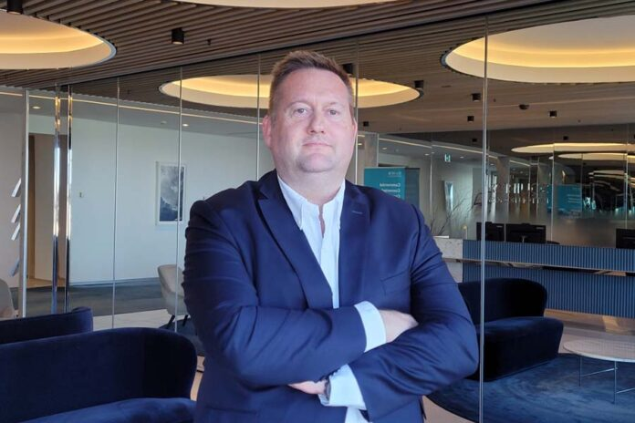 Construction partner joins Squire Patton Boggs in Sydney, Brent Henderson