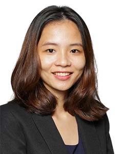 Kay yong, Senior associate, JTJB (Singapore)