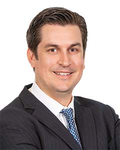 Matt Roberts, Partner and head of the Asia corporate practice, Maples Group