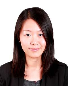 Nanda Lau, 刘依兰