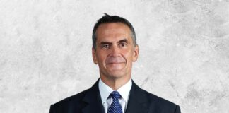 New Asia investigation head at DLA Piper, Maurice Burke