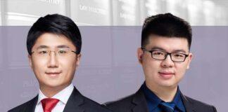 New jurisdictional regulations for cross-border financial disputes, 简评跨境金融纠纷管辖新规, Zhang Guanglei and Chen Cheng, Jingtian & Gongcheng