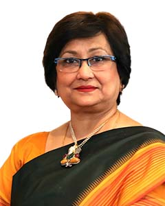 Pallavi Shroff, Managing partner, Shardul Amarchand Mangaldas & Co