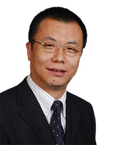 Qi Yongqiang, Partner and patent attorney, Corner Stone & Partners