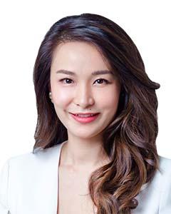 Sandra Wu, ACC Hong Kong president