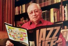 Soli Sorabjee- A patient mentor, protector of free speech and jazz aficionado