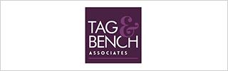 Tag & Bench 2021