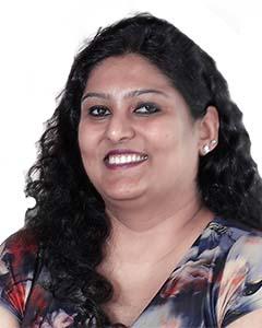 Veena Sivaramakrishnan, Partners, Shardul Amarchand Mangaldas & Co