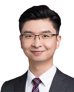 Wang Zida, Associate, Jingtian & Gongchen