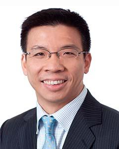 William Liu, 刘克诚, Linklaters