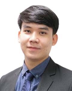 Yukgrit Kantamanee, Associate, JTJB International Lawyers(Thailand)