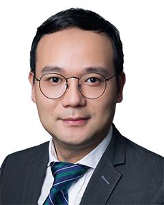 余峥, Yu Zheng, Partner, Jincheng Tongda & Neal