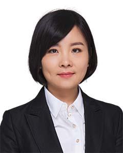 冉璐, Ran Lu, Partner, Han Kun Law Offices