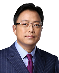 刘胤宏, Liu Yinhong, Senior partner, Head of capital market practice, Jincheng Tongda & Neal