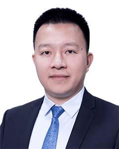 吴星, Wu Xing, Senior partner, DOCVIT Law Firm