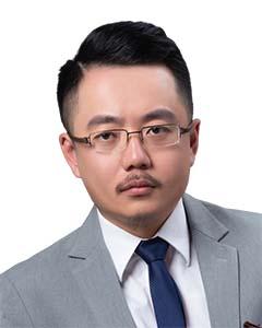 张健, Zhang Jian, Lead partner, Shihui Partners