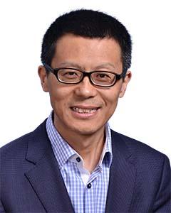 张波, Peter Zhang, Former general counsel, Sony Mobile (Greater China)