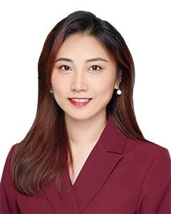 杨晨曦, Yang Chenxi, Associate, Zhong Lun Law Firm