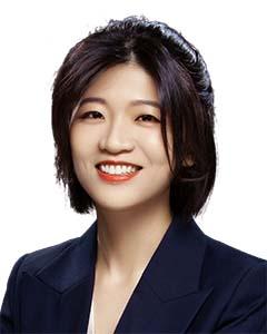段灵娜, Duan Lingna, Associate, Jingtian & Gongcheng