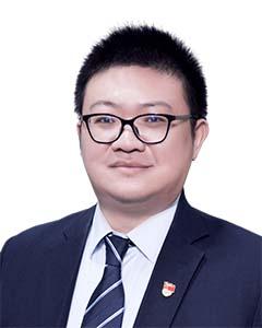 温军旗, Wen Junqi, Senior partner, DOCVIT Law Firm