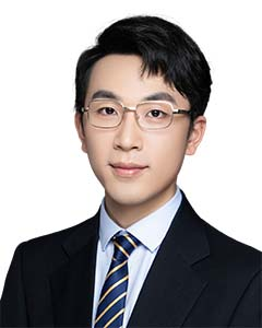 潘昊, Pan Hao, Paralegal, Tiantai Law Firm