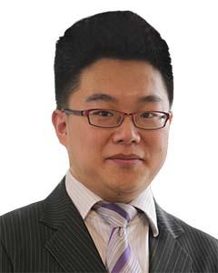 田晨光, Tian Chenguang, Counsel, Yuanhe Partners