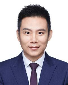 纪晓东, William Ji, Partner, William Ji & Co