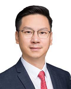 范兴成, Fan Xingcheng, Senior partner, Dentons