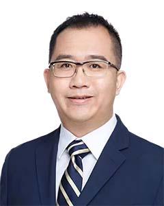 袁是也, Yuan Shiye, Partner, Han Kun Law Offices
