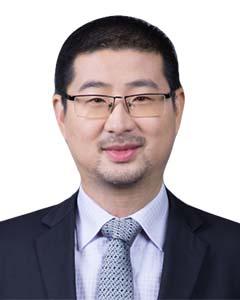 闪涛,Shan Tao, Senior partner, ETR Law Firm