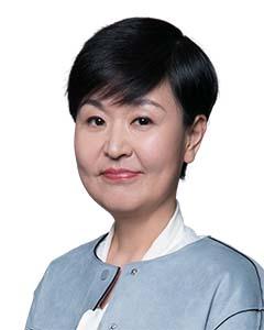 闫芃芃, Grace Yan, Managing partner, Guantao Law Firm