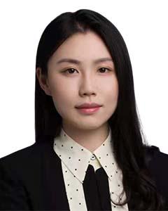 陆懿颖, Lu Yiying, Associate, Tiantai Law Firm