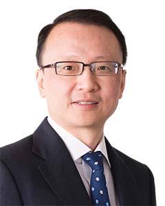 陈旭升, Freeman Chan, Lead partner, Cleary Gottlieb