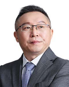 颜克兵, Yan Kebing, Senior partner and head of the securities and capital market department, Hai Run Law Firm