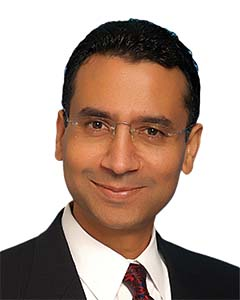 Ashok Lalwani, Head, International Capital Markets AP and Global India Practice, Baker McKenzie, Singapore