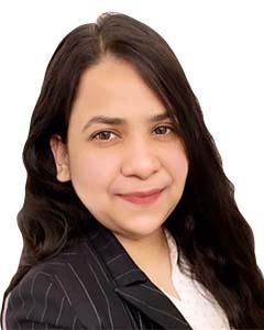 Asima Ghosh, Associate, HSA Advocates