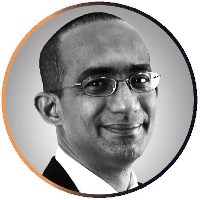 Ibrahim Sjarief Assegaf, Assegaf Hamzah & Partners