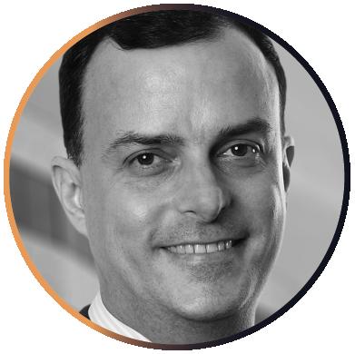 Michael Carl, SSEK Legal Consultant