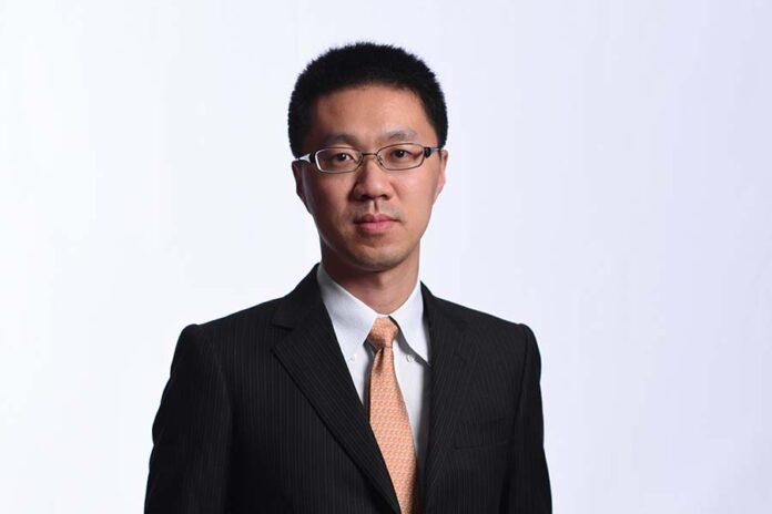 Fangda adds Beijing partner Fang Wei, Fang Wei