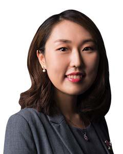 Gao Ying, Senior associate, Jingtian & Gongcheng