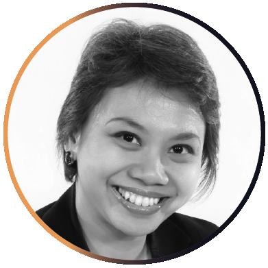 Indri Pramitaswari Guritno, HHP