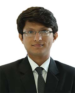 Himanshu Malhotra, Associate, Shardul Amarchand Mangaldas & Co