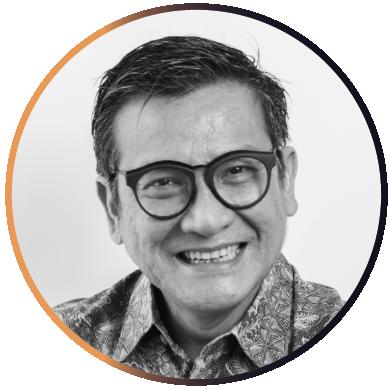 Pheo Hutabarat, Hutabarat Halim & Partners