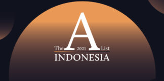 Indonesia-A-list-2021-layout-design-cover