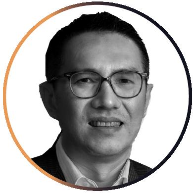 Enrico Iskandar, Bagus Enrico & Partners