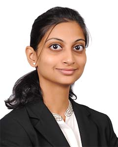 Itee Singhal, Senior associate, L&L Partners
