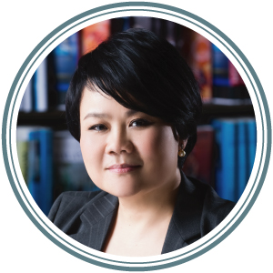 Jaclyn Tsai