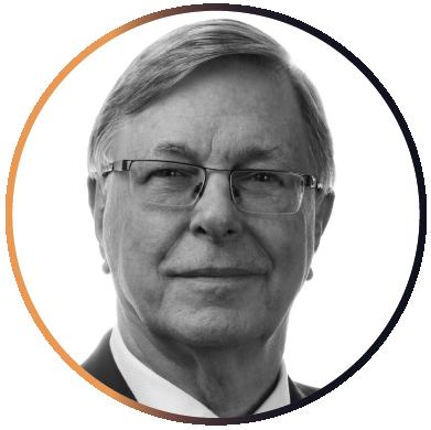 Darrell Johnson, SSEK Legal Consultant